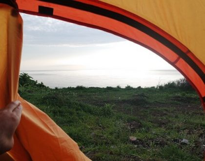 İstanbul'a Yakın En İyi Kamp Alanları