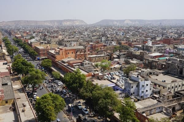 Jaipur Gezi Rehberi