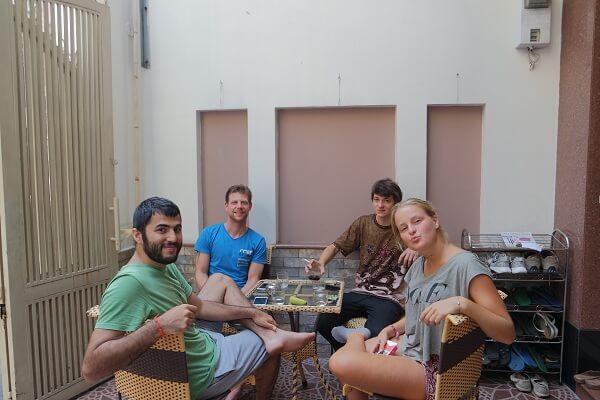Yurtdışı Seyahatlerinizde Sosyalleşme Önerileri