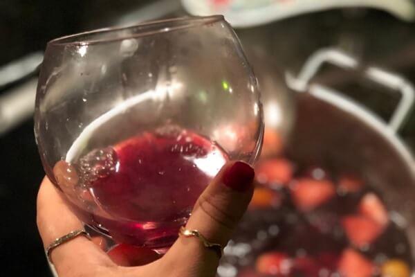 İstanbul'da Sıcak Şarap Nerede İçilir?