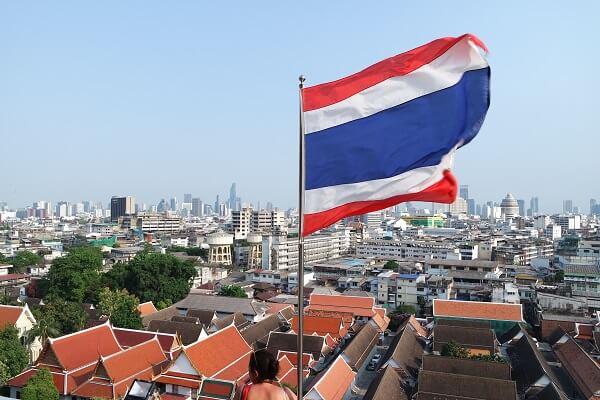 Tayland Vize İstiyor Mu