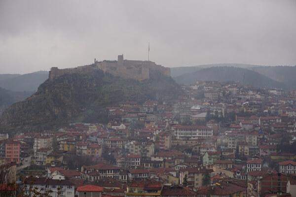 Kastamonu Gezi Rehberi