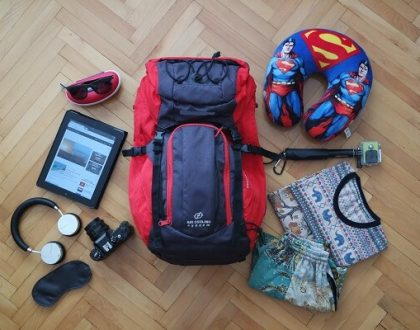 Seyahate Çıkarken Alınması Gereken İlaçlar