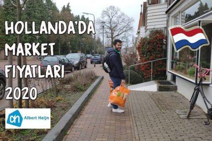 Hollanda Market Fiyatları Nasıl? Evde Pratik Yemek ve Atıştırmalıklar