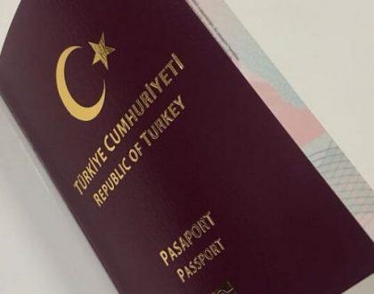 Kaybolan Pasaporttaki Schengen Vizesi